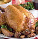Classic Festive Turkey