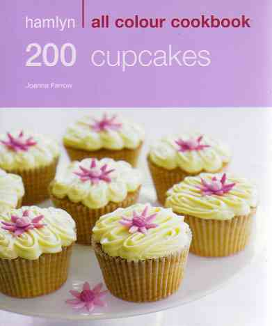200 Cupcakes – cookbook review