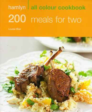200 Meals for Two by Louise Blaire  – review