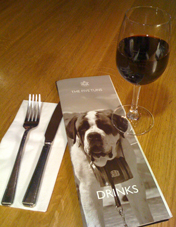 The Five Tuns – Terminal 5 Heathrow – restaurant review