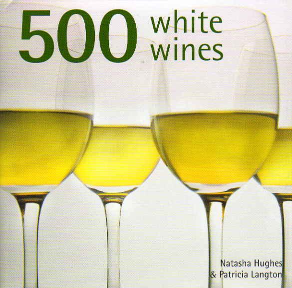 500 white wines