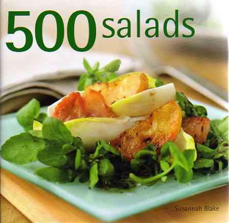 500 Salads by Susannah Blake – review
