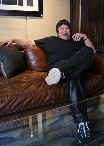Alvin Leung 2