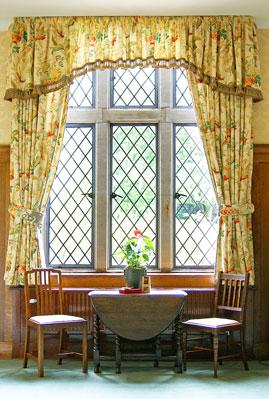 Ashdown Park window
