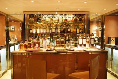 Athenaeum bar