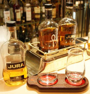 Athenaeum whisky