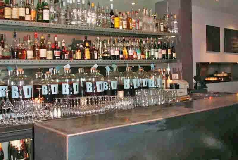Baltic bar