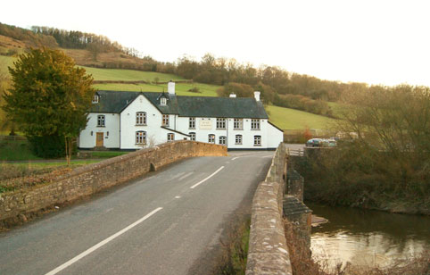 the bell at skenfrith, Monmouthshire – hotel review