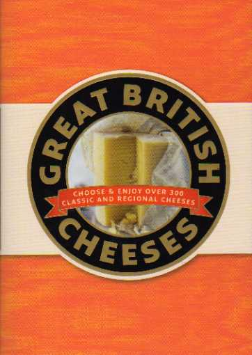 Great British Cheeses by Jenny Linford – review
