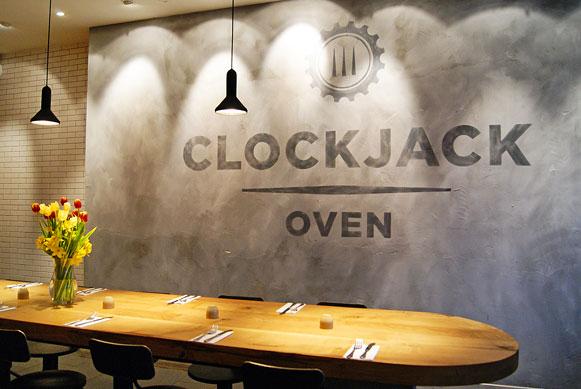 Clockjack Oven, Soho, for Chicken – restaurant review
