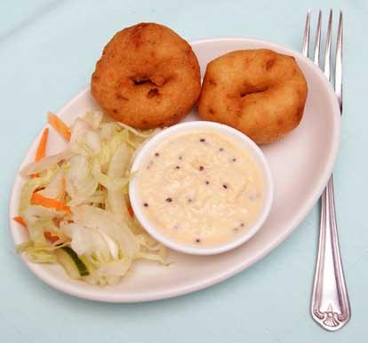 asian restaurant review Cocum doughnuts