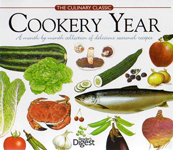 Cookery Year by Readers Digest – review