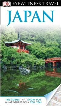 Japan – Eyewitness Travel – book review