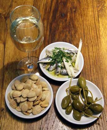 Dehesa Charcuterie and Tapas Bar – restaurant review