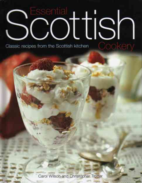 Essential Scottish Cookery