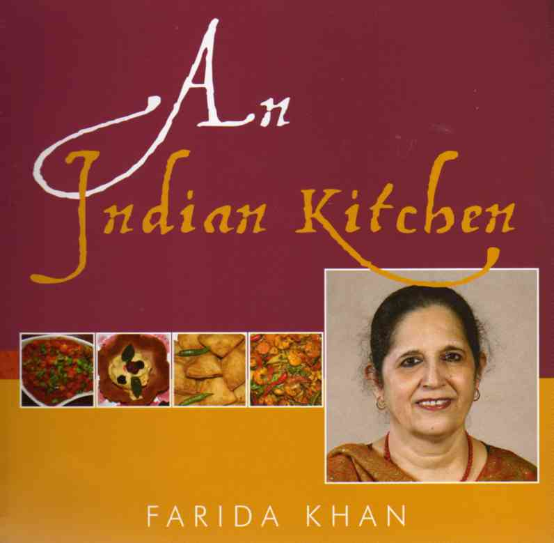 An Indian Kitchen by Farida Khan – review