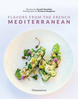 Flavours from the French Mediterranean