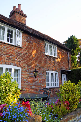 The French Horn at Sonning – hotel and restaurant review