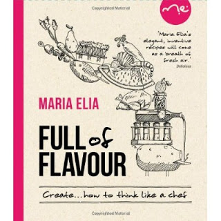 cookbook review Full of Flavour