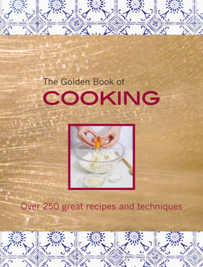 The Golden Book of Cooking by Carla Bardi – review