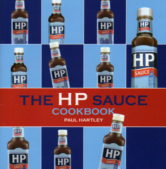 The HP Sauce Cookbook by Paul Hartley – review