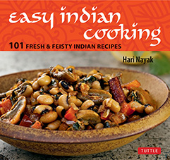 Easy Indian Cooking by Hari Nayak – review