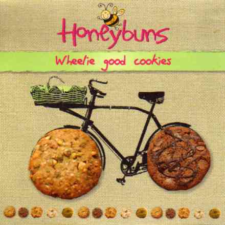 Honeybuns cookies