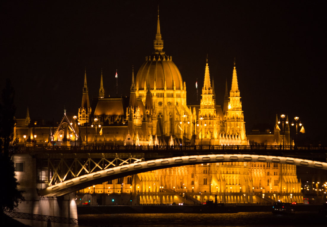 AmaWaterways Budapest