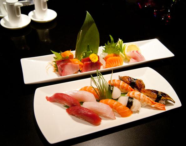 sushi Ichi Sushi & Sashimi Bar
