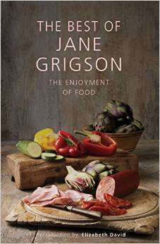 The Best of Jane Grigson – The Enjoyment of Food – review