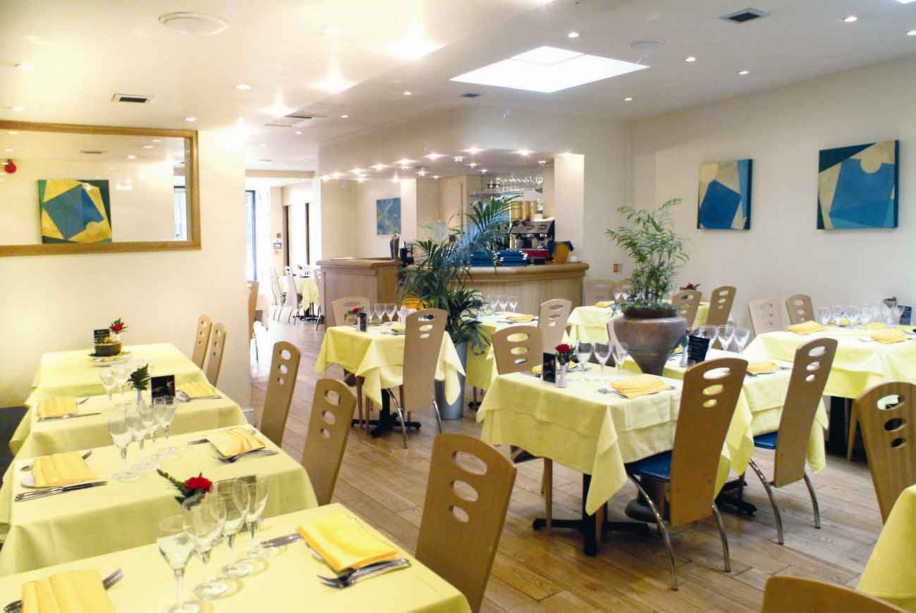 Kasturi Restaurant Fish Festival – restaurant review