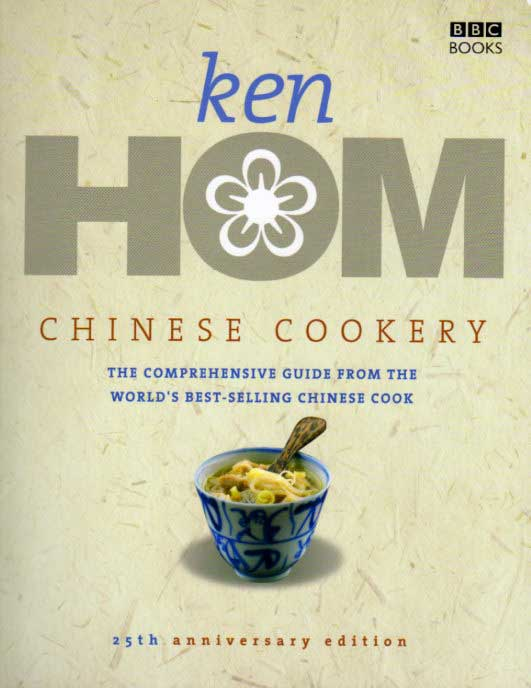 Chinese Cookery by Ken Hom – review