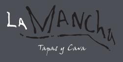 La Mancha wall