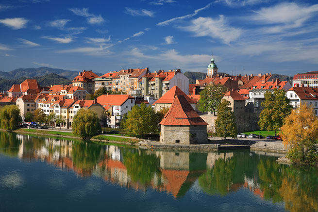 Maribor Slovenia – wines, gastronomy, bikes and hikes – travel review