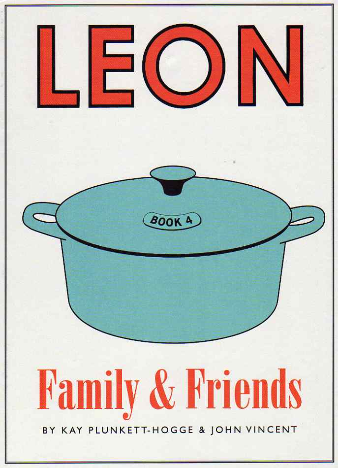 Leon – Family & Friends by Kay Plunkett-Hogge – review