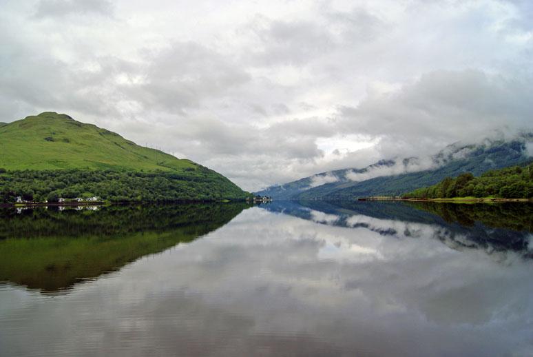 majestic line loch