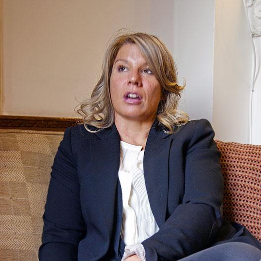 maria elia interview 2