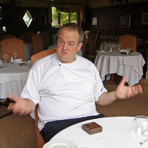 chef Matthew Tomkinson 2