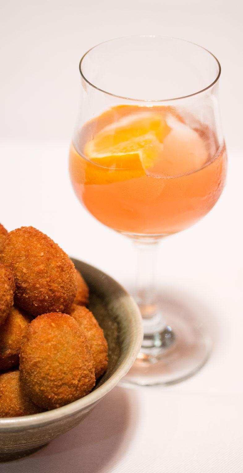 Mele e Pere vermouth