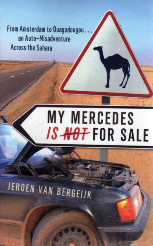 My Mercedes is Not for Sale by Jeroen van Bergeijk – review