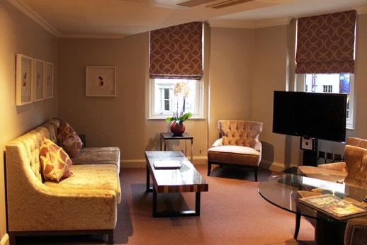 Mercer Street Hotel review