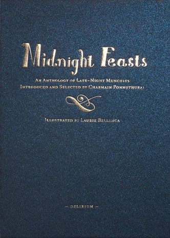 Midnight Feasts by Charmain Ponnuthurai – review