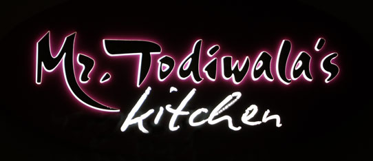Mr. Todiwala's Kitchen – Terminal 5 Hilton – restaurant review