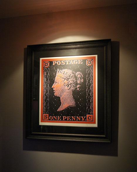 Penny Black for Dinner, Chelsea – restaurant review