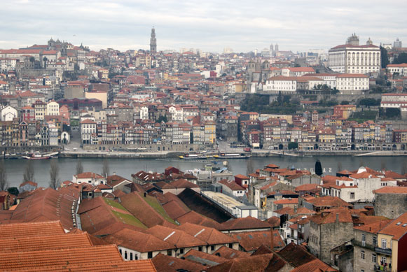 Portugal – A world of flavours – travel review