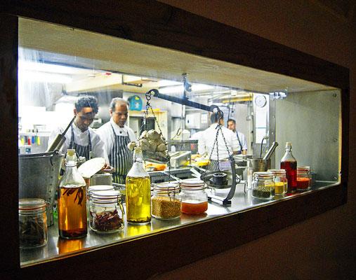 Potli kitchen