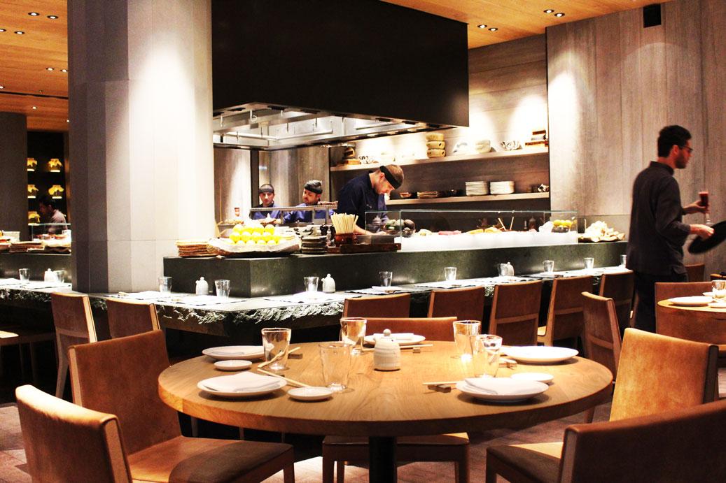 Roka Brunch, Aldwych – restaurant review