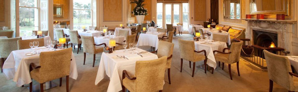 Humphry's Restaurant – Stoke Park – review