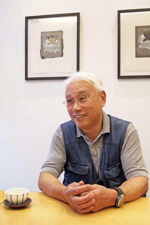Hisashi Taoka 2