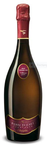 Champagne - a brief encounter